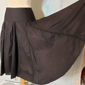 For The Republic Full Skirt